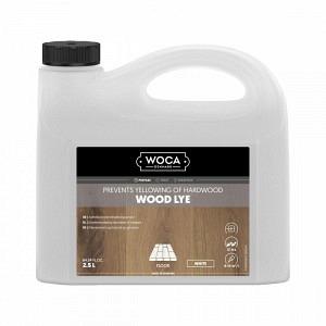 WOCA Holzlauge Weiss 2.5 Liter