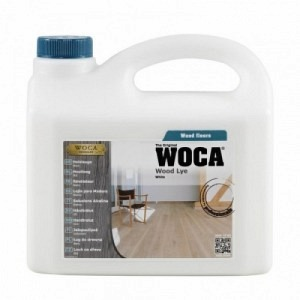 WOCA Holzlauge Grau 2.5 Liter
