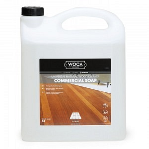 WOCA Master Commercial Soap