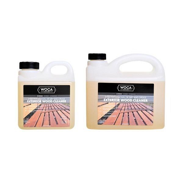 WOCA Exterior Cleaner Aussenholz Reiniger