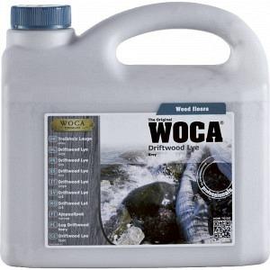 WOCA Treibholzlauge 2.5 Liter