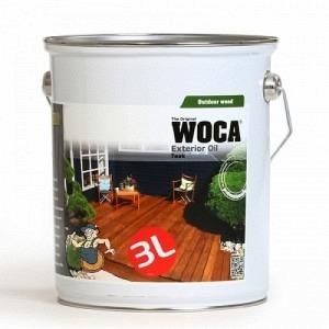 WOCA Exterioröl