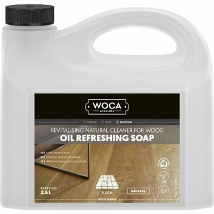 WOCA Öl-Refresher 2.5L Aktion