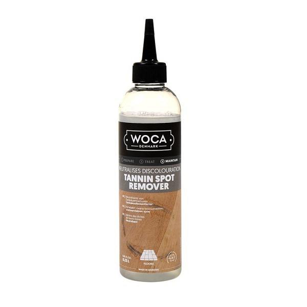 WOCA Tannin-Spot Gerbsäurenfleckenentferner Spray