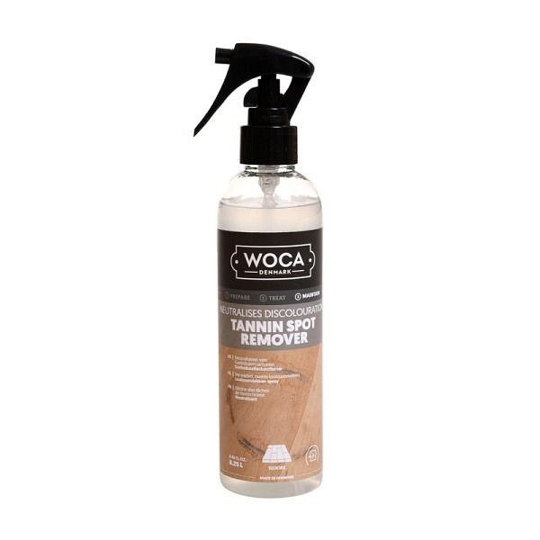 WOCA Spray nettoyant de tâch..