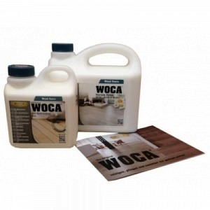 WOCA Herbst Aktionspaket