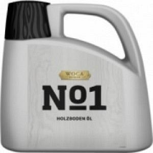Woca No1 Holzbodenöl Natur