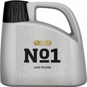 WOCA No1 Lackpflege matt