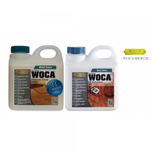 Woca Winter Reinigungs Set p..