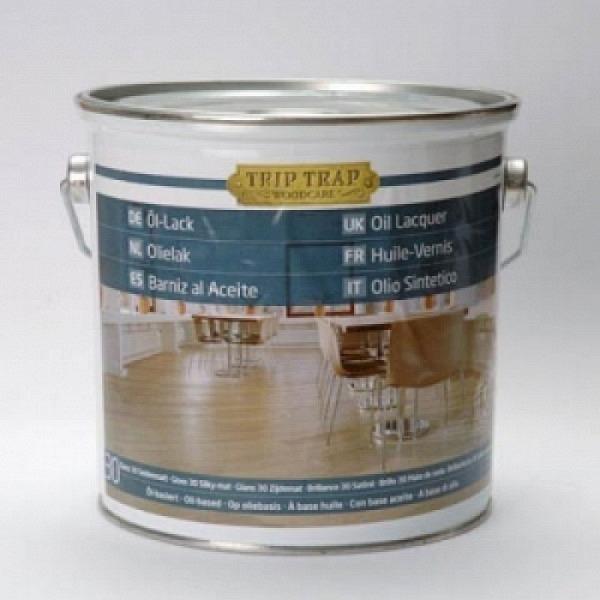 WOCA Öl-Lack 2.5 Liter
