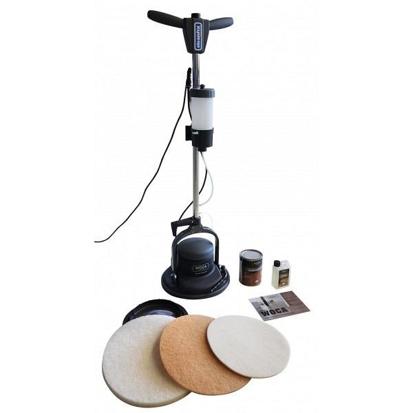 Floormac re-oiling set