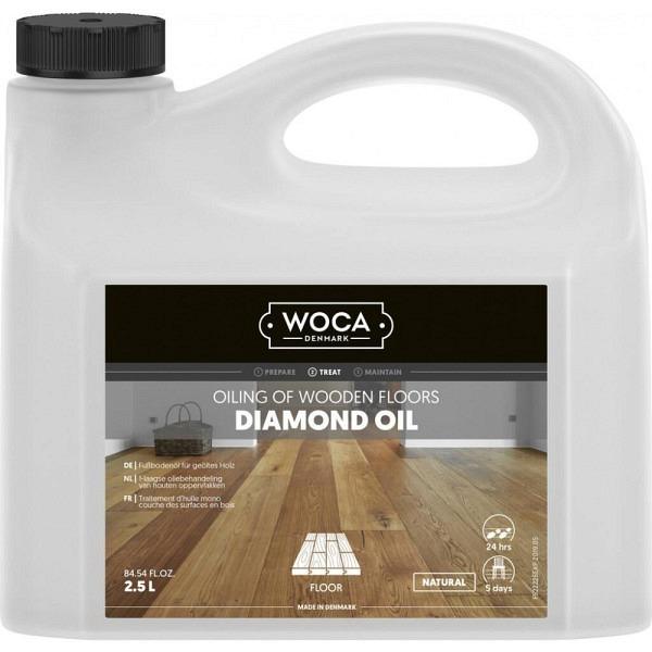 WOCA Diamant Öl