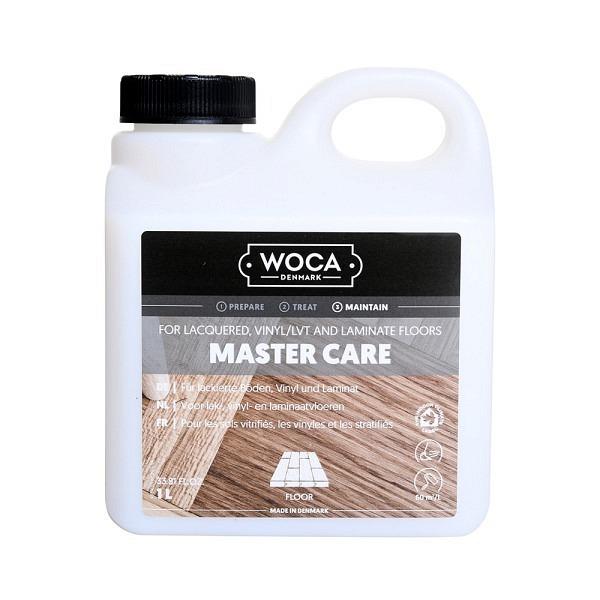 WOCA Lack & Vinyl Pflege 1.0 Liter