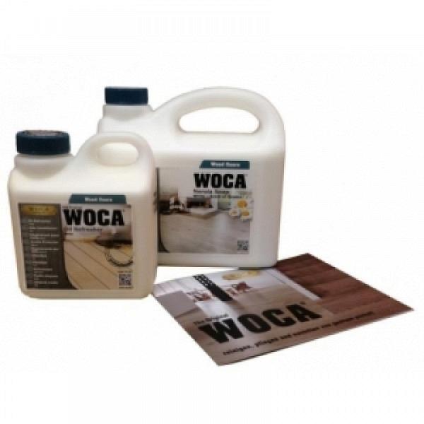 WOCA Winter Aktionspaket