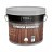 WOCA Exterior Öl - Öl für alle Hölzer im Aussenbereich 0.75L Steingrau