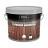 WOCA Exterior Öl - Öl für alle Hölzer im Aussenbereich 2.5L Haselnuss