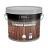WOCA Exterior Öl - Öl für alle Hölzer im Aussenbereich 2.5L Steingrau